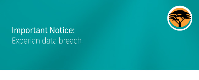fnb experian email banner